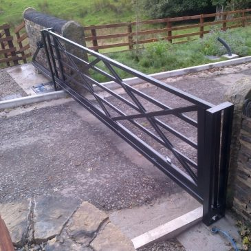 New From MDS Security: Free Gate Service & Safety Check