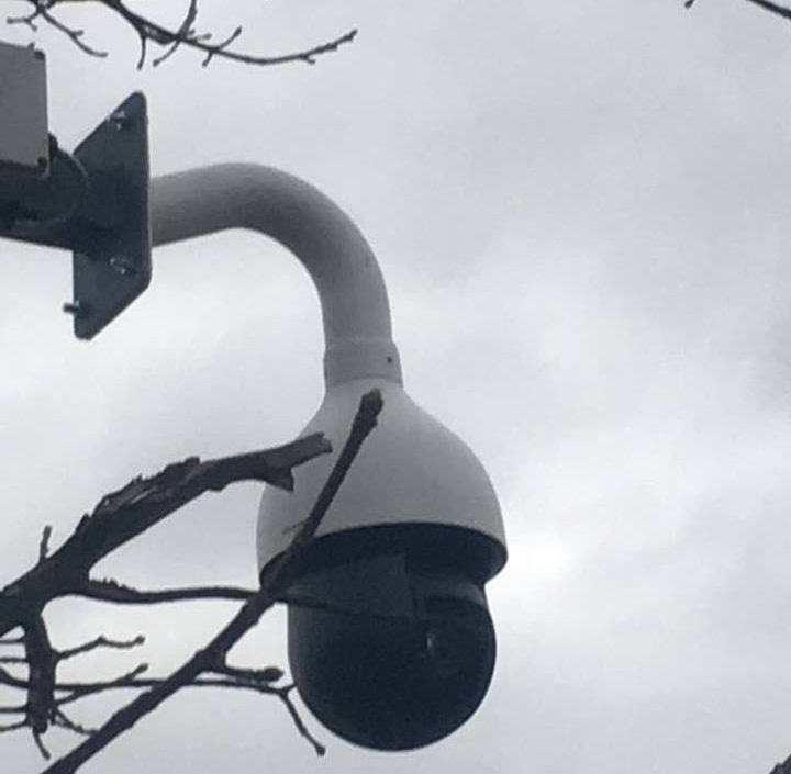 CCTV systems Bolton