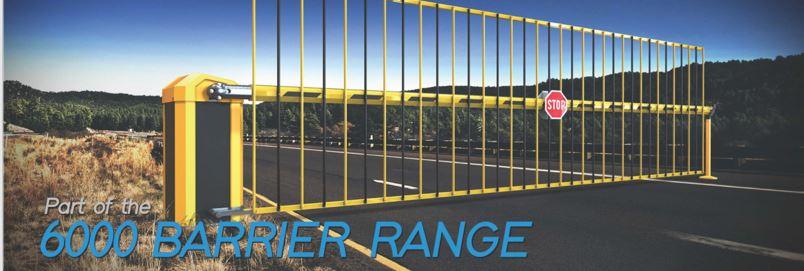 6000 Barrier Range