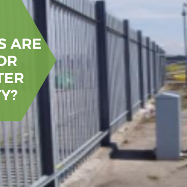 What Sectors are Good for Perimeter Security?