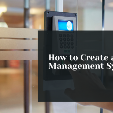 How to Create a Visitor Management System?