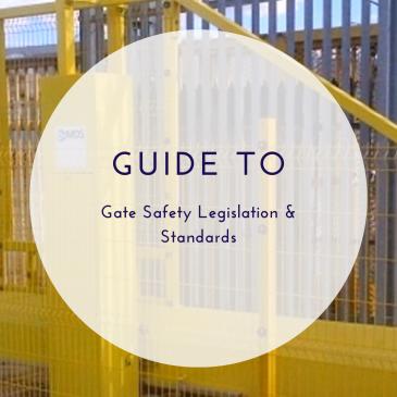 Guide To Gate Safety Legislation & Standards